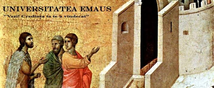 Universitatea Emaus